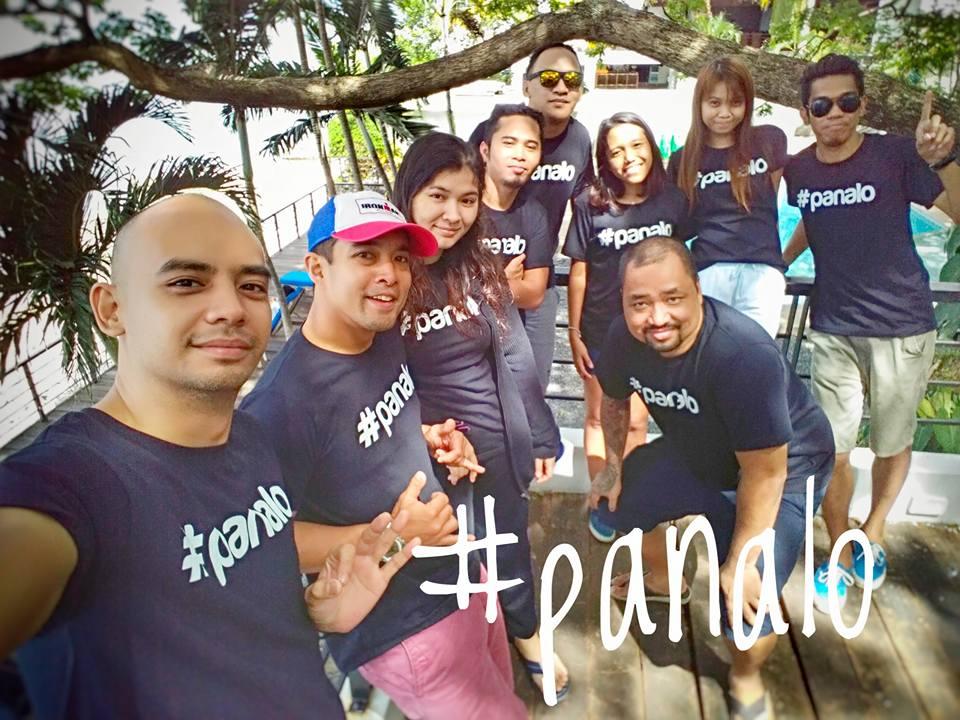 #panalo