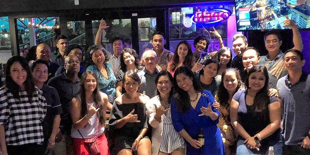 PHILIPINE CONSULATE GENERAL IN HONOLULU LAUNCHES FILIPINO
